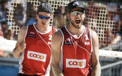 Swiss so close to shocking Olympic champs