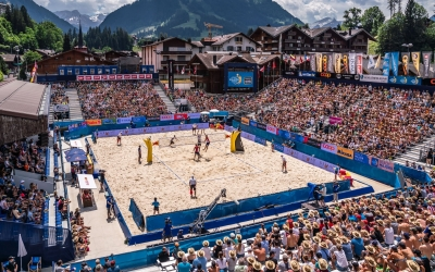 Pre-book tickets for Gstaad 2019!