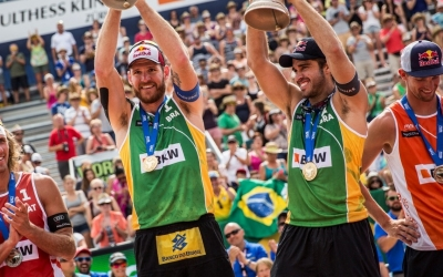 Can Brazil be stopped in Gstaad?