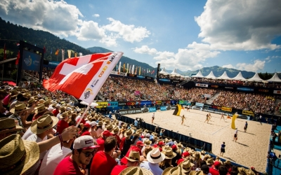 Top five tales from Gstaad