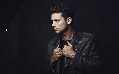 Bastian Baker live at Gstaad Major 2019