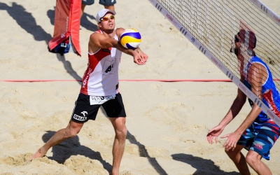 An Olympian-heavy qualifier at the #GstaadMajor